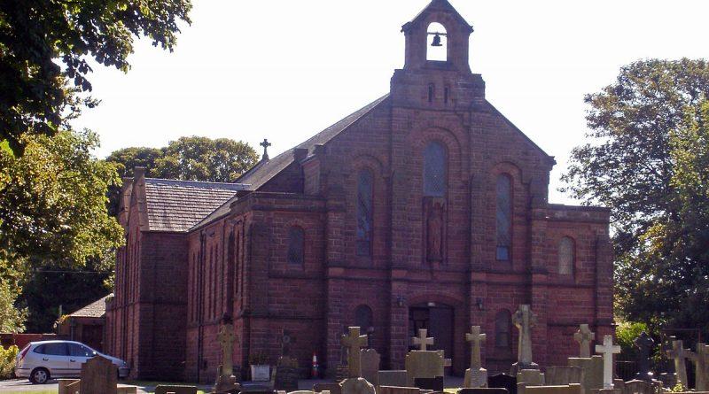 Church of Saint John the Evangelist, Poulton-le-Fylde