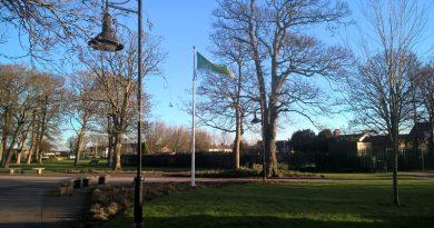 jean stansfield memorial park poulton