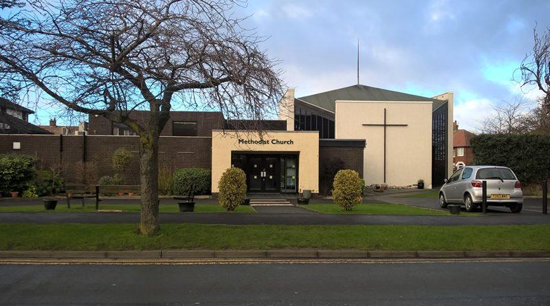 poulton methodist church