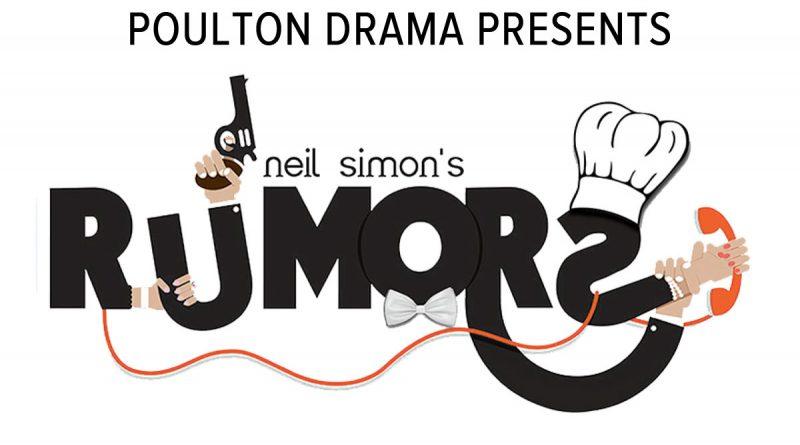 poulton drama present neil simons rumors