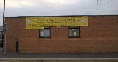 Poulton bridge club