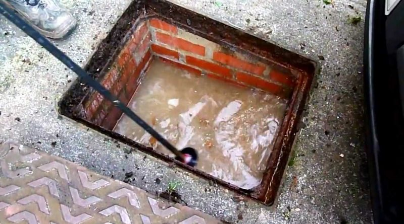 Blocked drains and toilets poulton drain services