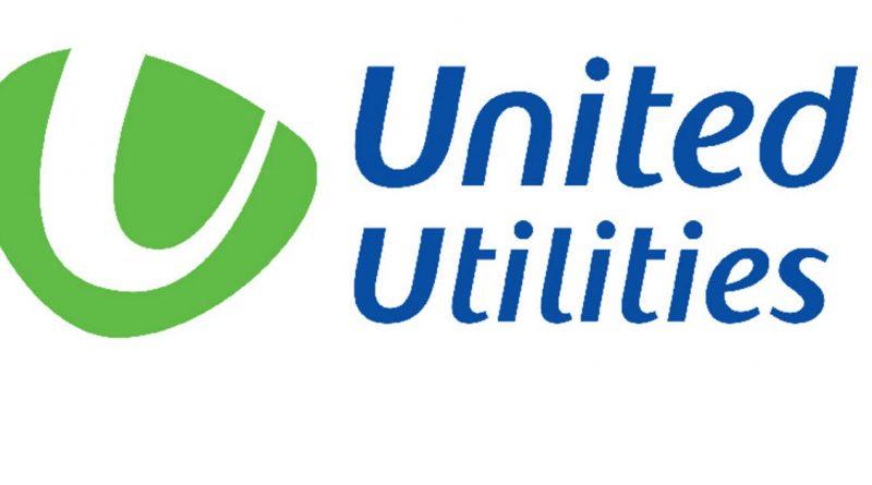 United Utilities road works poulton le fylde